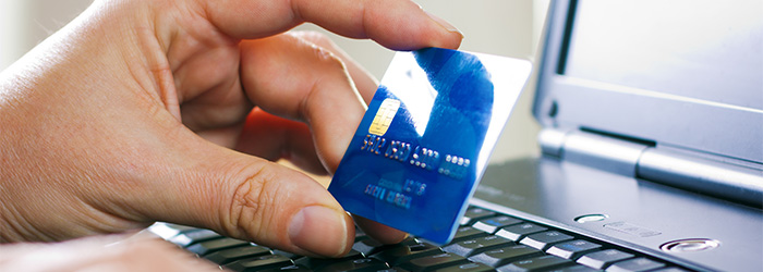 Electronic Payment Methods Help Decrease Payments Fraud