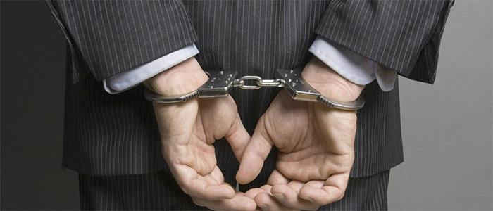 Lessons Learned from an $8 Million Fraud