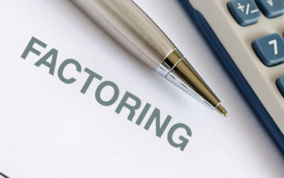 Factoring: The Early Pay Option