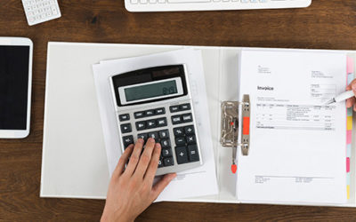 The Invoice – It has One Mission, to get the Seller Paid