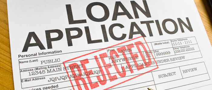 """Loan Rejections: Funding Alternatives When Banks Say """"No"""""""
