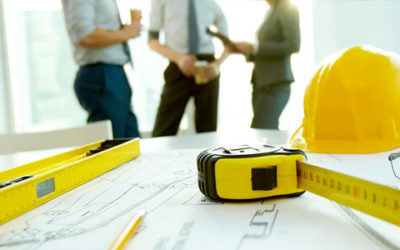 Accounts Receivable Financing for the Construction Industry